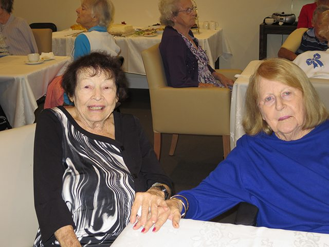 Arcare_Aged_Care_Maroochydore_1st_Birthday_2