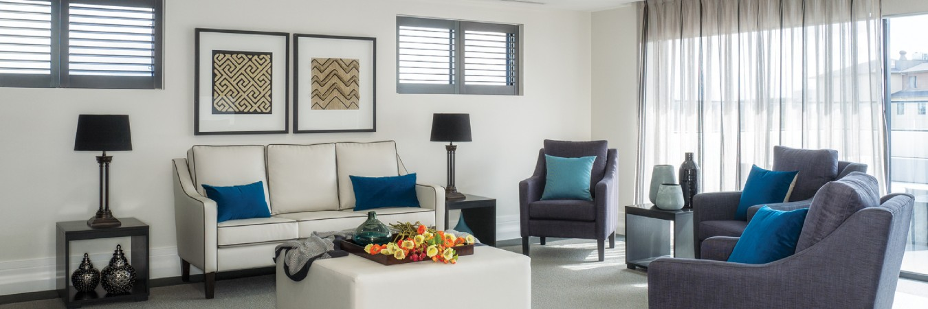 5-star aged care facility in Knox