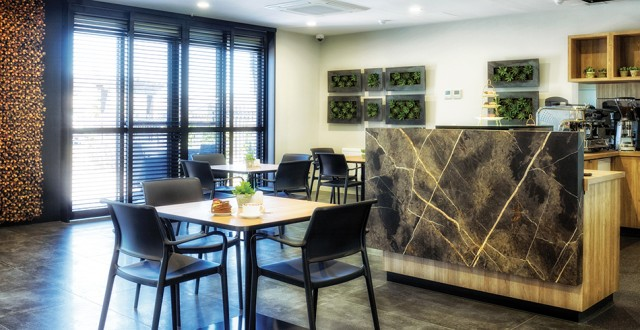 Arcare Aged Care Keysborough Cafe