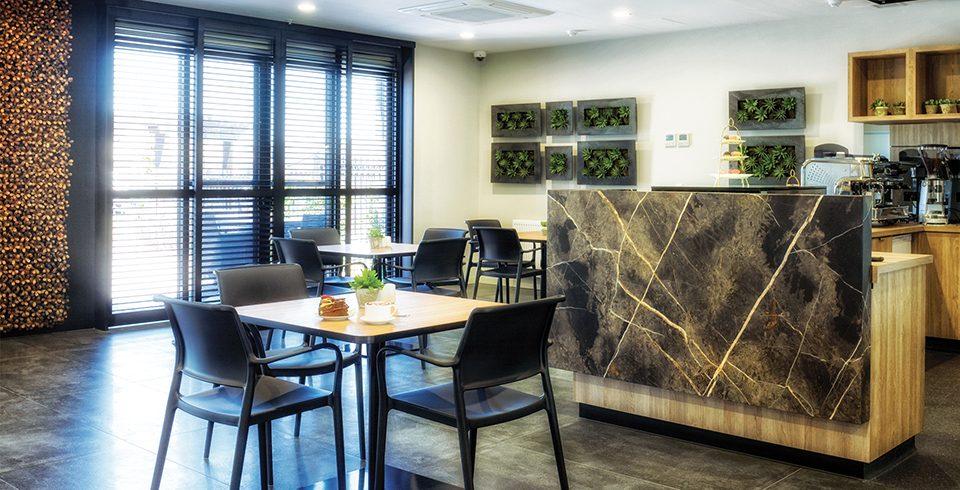 Arcare_Aged_Care_Keysborough_Cafe