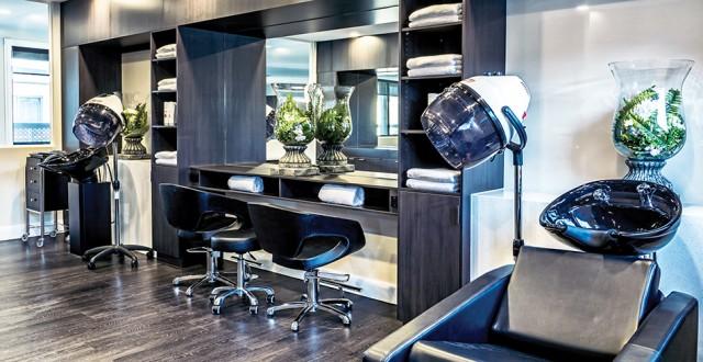 Arcare Aged Care Keysborough Hair Salon