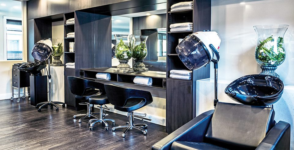 Arcare_Aged_Care_Keysborough_Hair_Salon