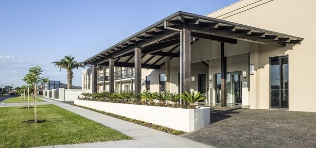 Arcare Keysborough Exterior_648x304