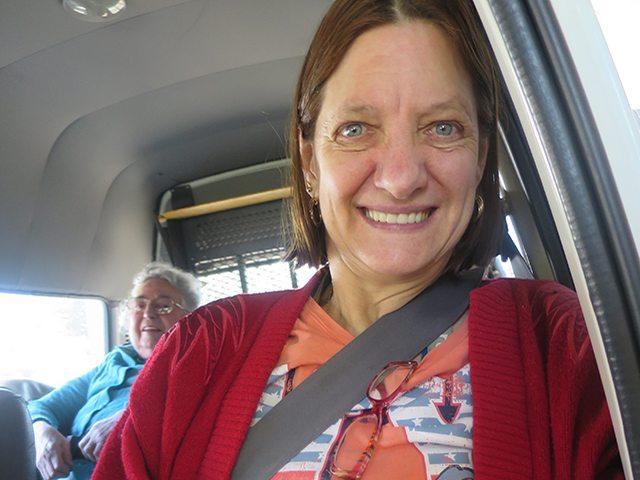 Arcare Aged Care Hampstead Maidstone Wendy Volunteer 1