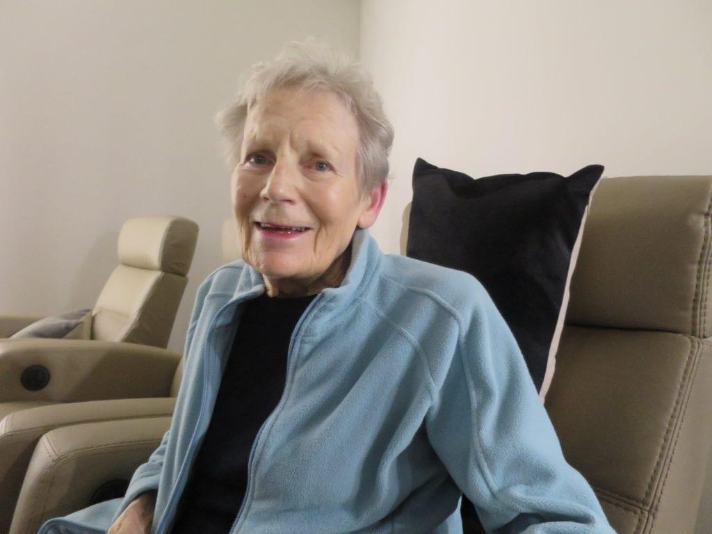 Arcare Aged Care Malvern East Julie Wentworth