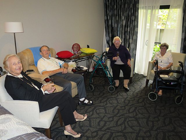 Arcare_Aged_Care_Regency_Hope_Island_Don's_Happy_Hour_1