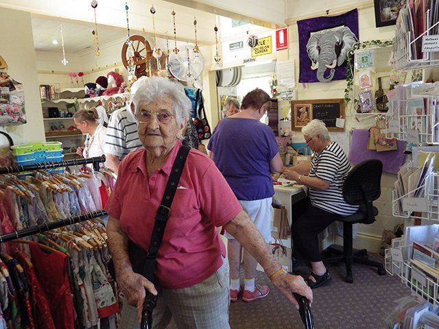 Arcare_Aged_Care_Warrigal_Eight_Mile_Plains_Crafters