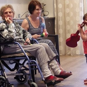 Arcare_Aged_Care_Warrigal_Eight_Mile_Plains_Young_Entertainer_1