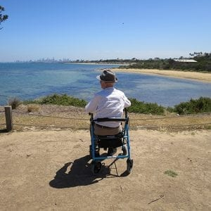 Aged Care Stories in Caulfield. Arcare_Aged_Care_Caulfield_Beach_Day_1 : water chair aged care - Cheerinfomania.Com