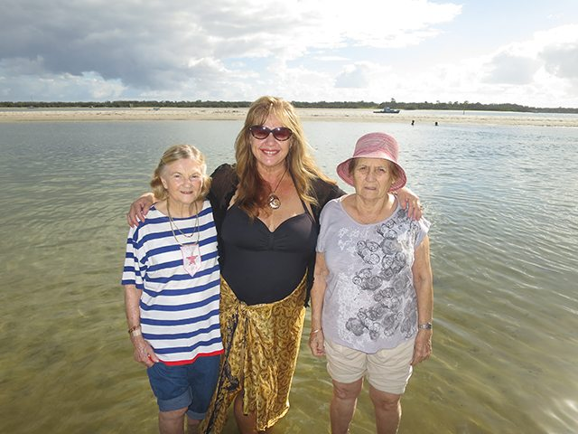 Arcare_Aged_Care_Helensvale_Beach_Day_2