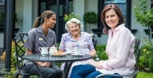 Arcare Aged Care Residential Aged Care