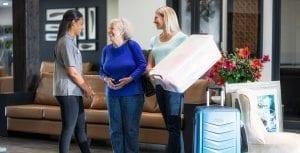 Arcare Aged Care Respite Care