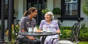 Arcare Aged Care Sunshine Coast Region