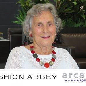 Arcare Aged Care Fashion Abbey 640x480