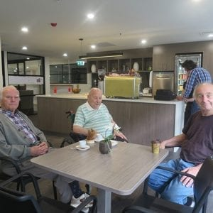 Arcare Aged Care Hampstead Maidstone Friendship 1