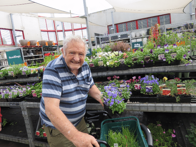 Arcare Aged Care Keysborough Blooming Success