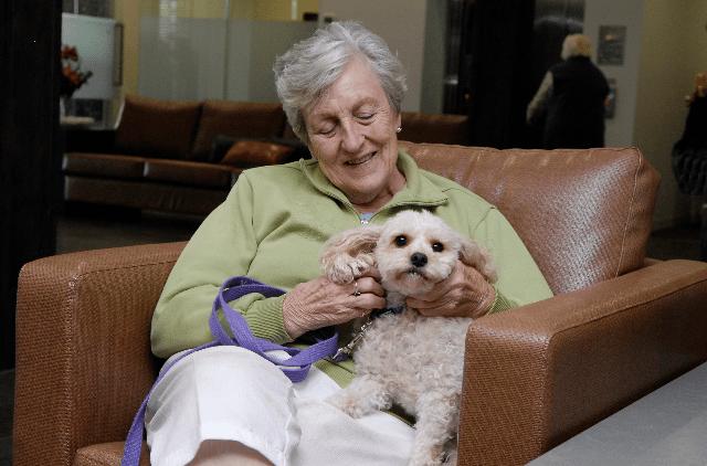 Arcare Aged Care Keysborough Nola And Milly