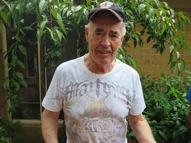 Arcare Aged Care Overton Lea Sydenham Trevor's Green Thumb