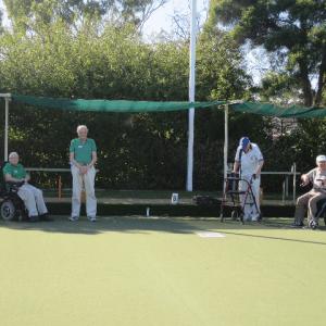 Arcare Aged Care Sandfield Sandringham Bowls Club