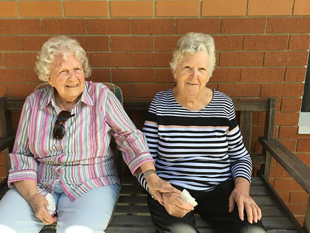Arcare_Aged_Care_St_James_Helensvale_A_Special_Friendship_3