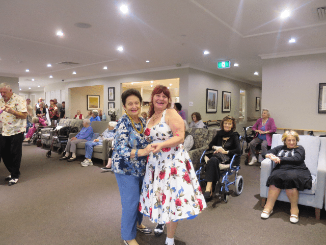 Arcare_Aged_Care_Caulfield_Be_Bop_Dancers