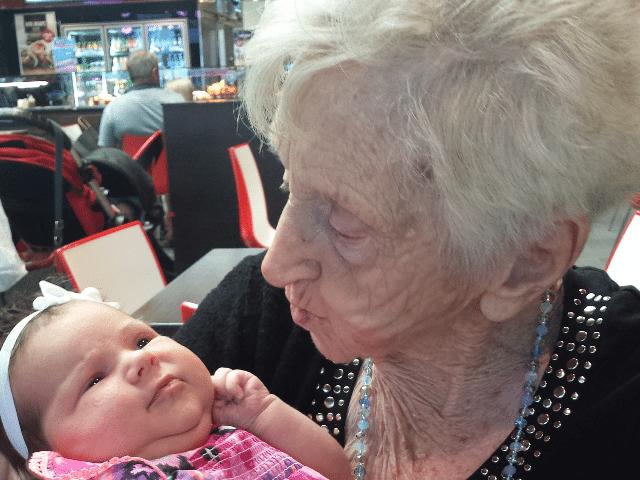 Arcare Aged Care Craigieburn Betty