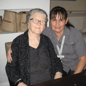 Arcare Aged Care Craigieburn Judy And Dorothy
