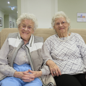 Arcare Aged Care Point Lonsdale Joined At The Hip