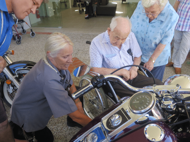 Arcare_Aged_Care_St_James_Helensvale_Motorbikes_4