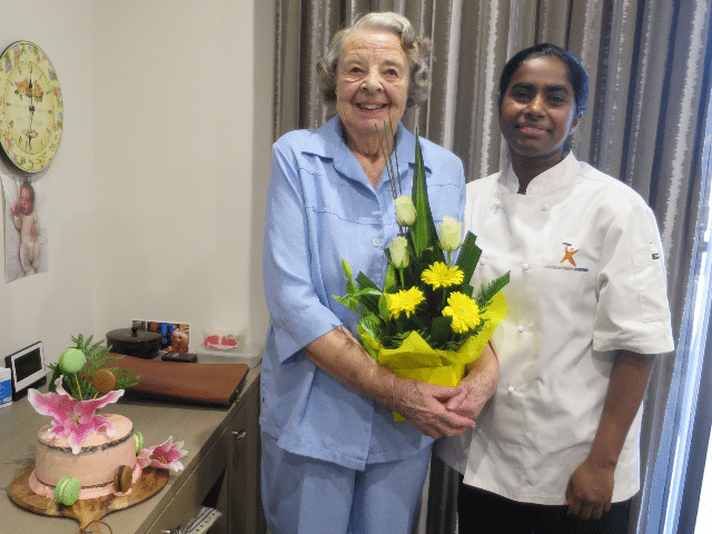 arcare aged care malvern east bakers delight