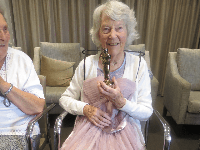 Arcare Aged Care Craigieburn Oscars Fever