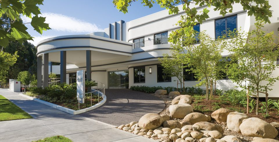 5 Star Aged Care Facility In Malvern East Arcare Parkview