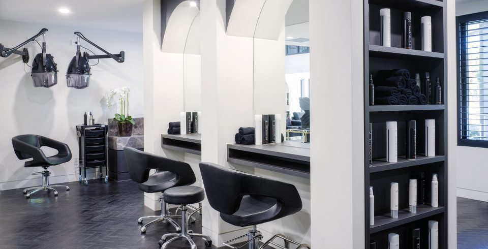 Arcare Aged Care Parkview Malvern East Hair Salon