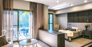 Arcare Aged Care Parkview Malvern East Premiere Suite