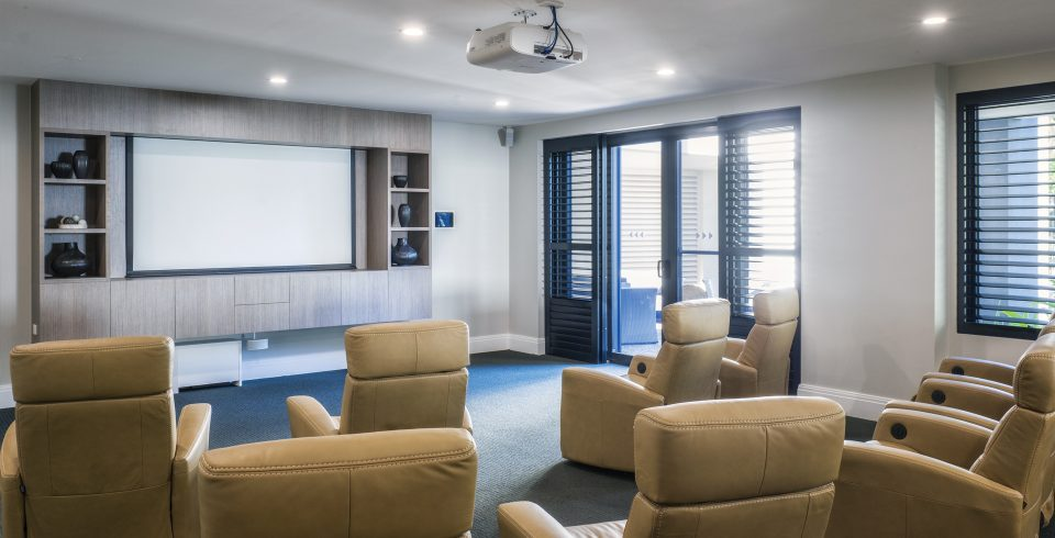 Arcare Aged Care Parkview Malvern East Theatre