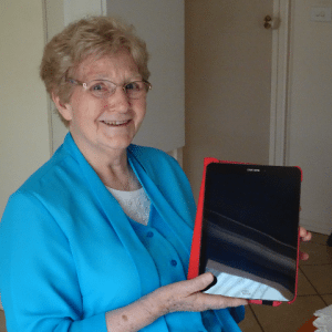 Arcare Aged Care Home Care Getting Connected