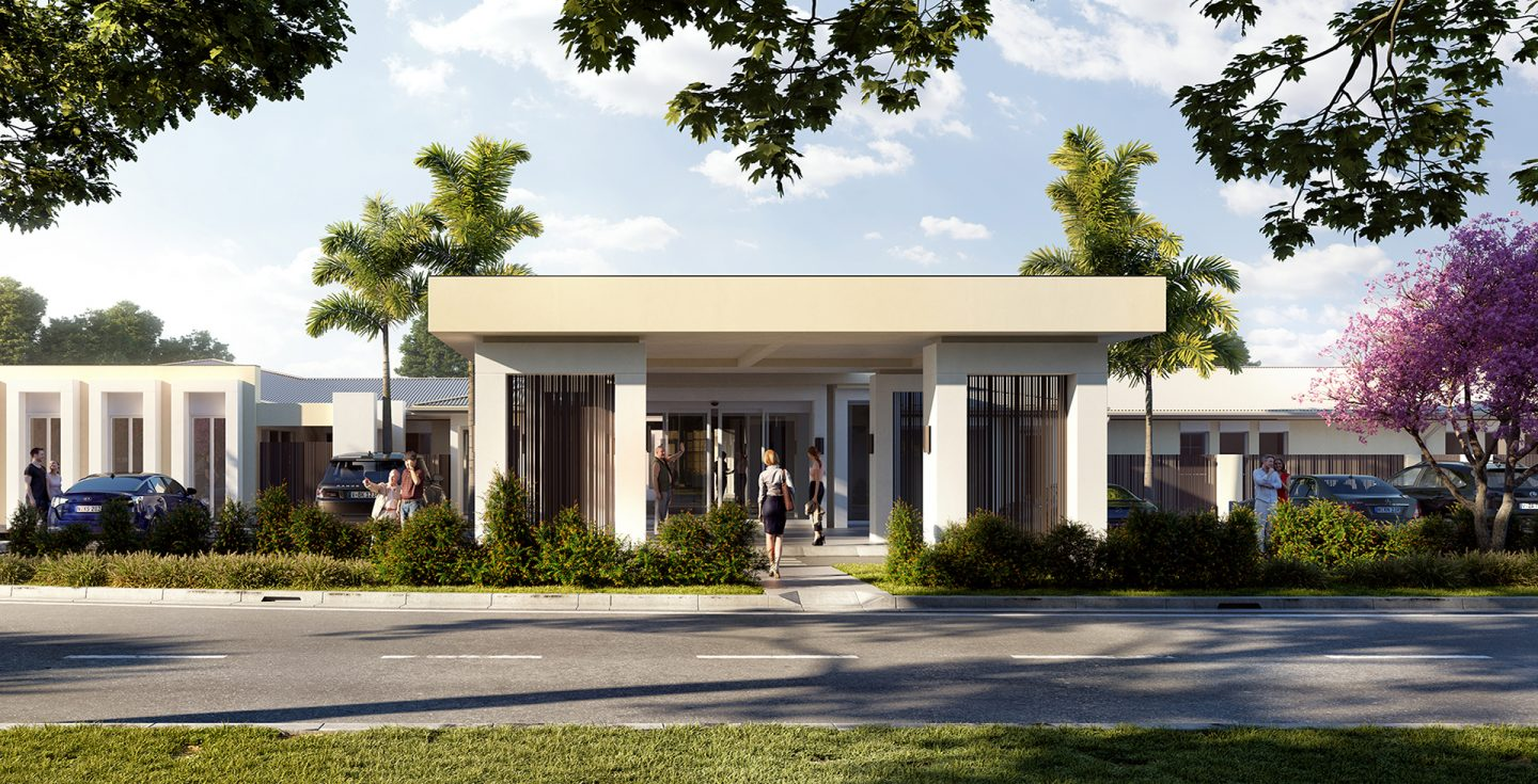 Arcare_Aged_Care_North_Shore_Render