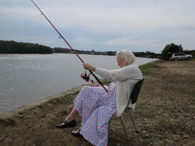 Arcare_Aged_Care_Slacks_Creek_A_Fish_Is_Still_A_Fish