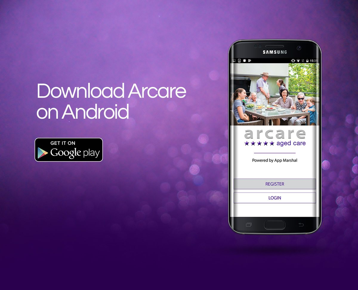 Arcare_App_Android