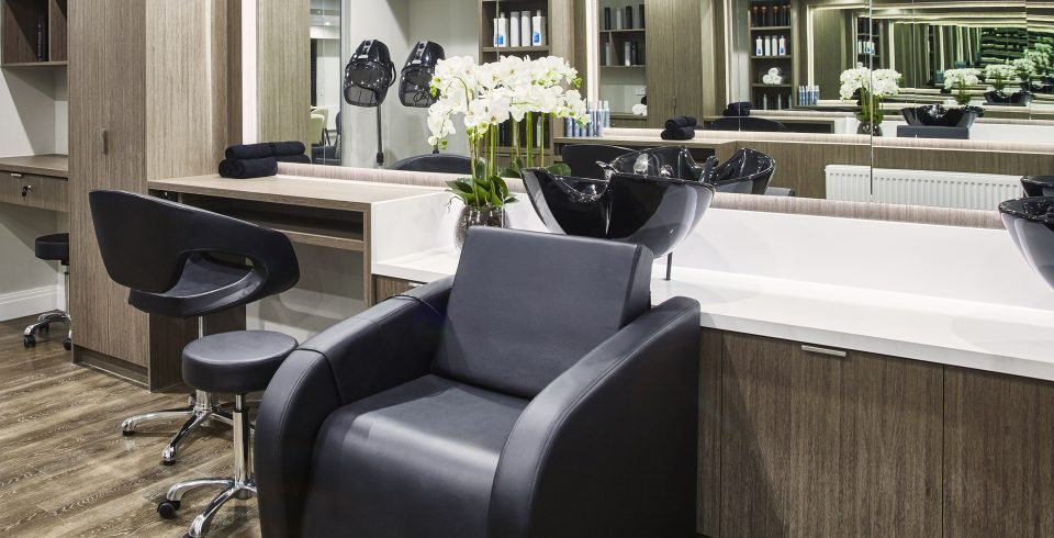 Arcare Aged Care Nirvana Avenue Malvern East Hair Salon