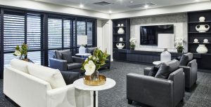Arcare Aged Care Nirvana Avenue Malvern East Lounge Room 2