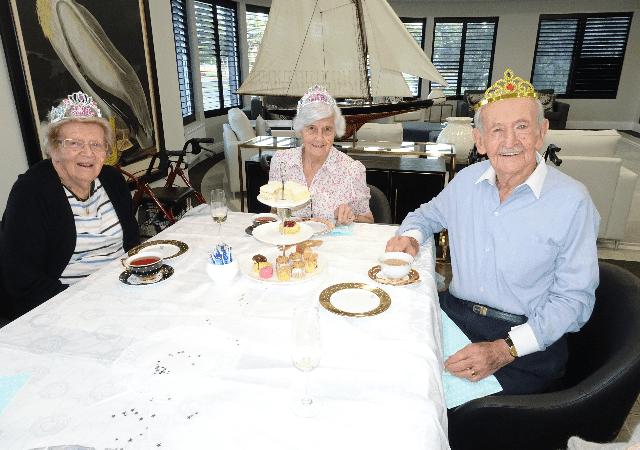 Arcare Aged Care Parkview Malvern East A Regal Affair