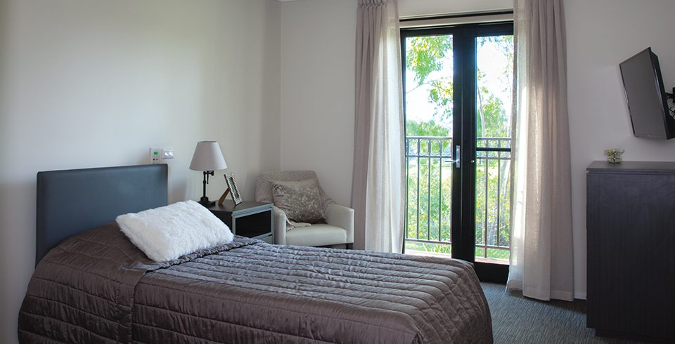 Arcare Aged Care Reservoir Suite