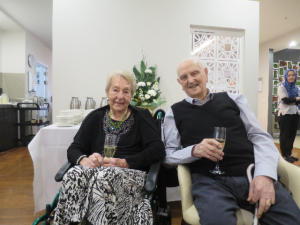 Arcare Aged Care Cheltenham Anniversary