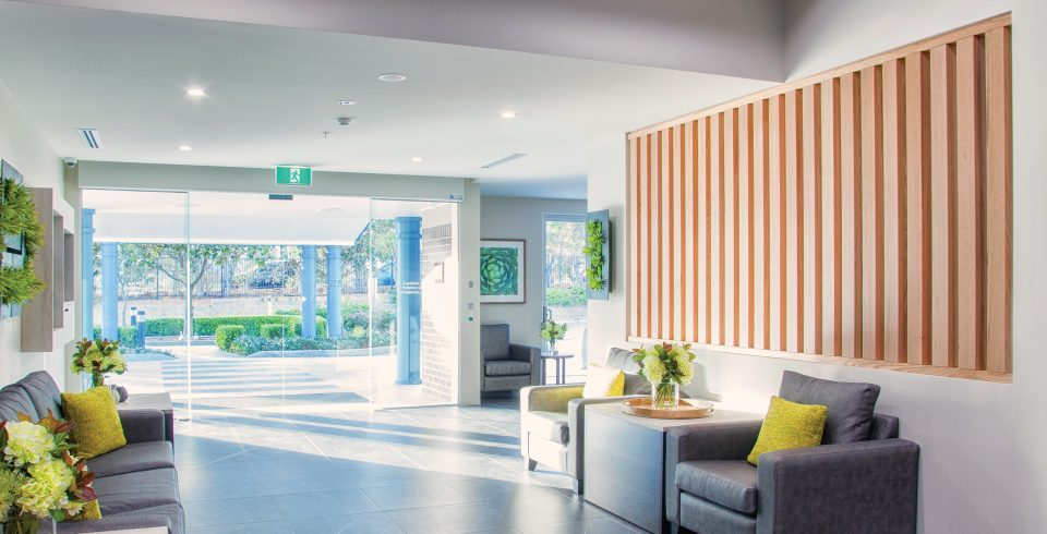 Arcare Aged Care Kanwal Foyer