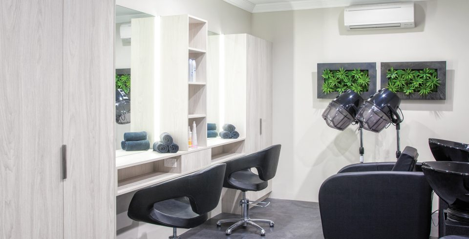 Arcare Aged Care Kanwal Hair Salon
