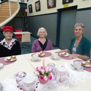 Arcare Aged Care Parkinson Kingston Butter Factory
