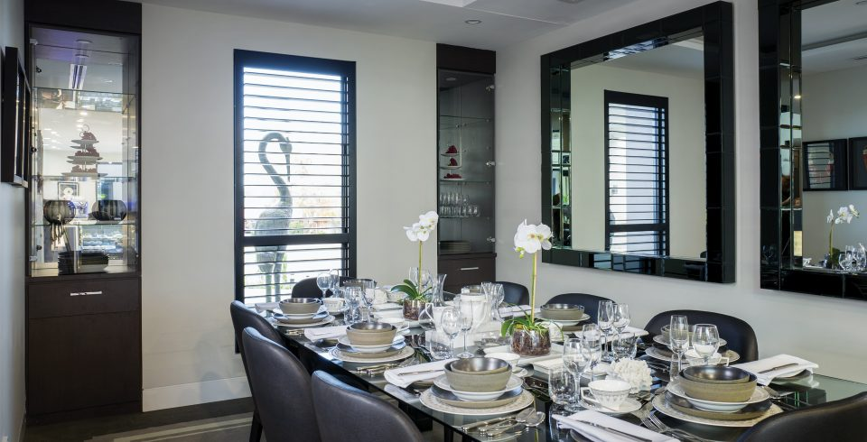 Arcare Aged Care Glenhaven Private Dining