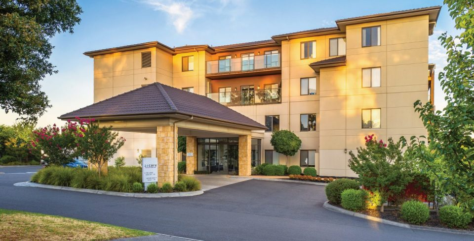 Arcare Knox (in Wantirna South) Aged Care