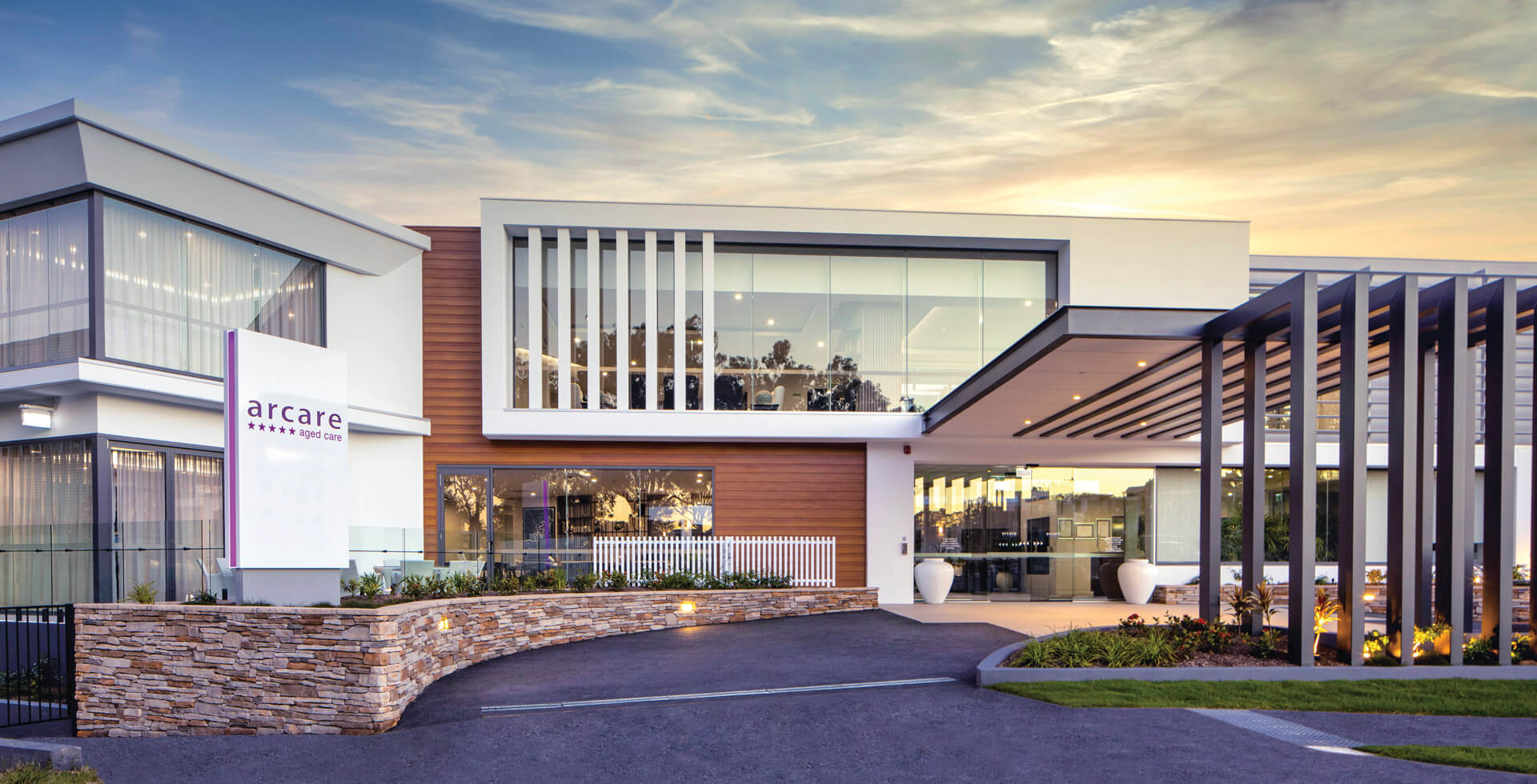 Arcare Seven Hills Aged Care